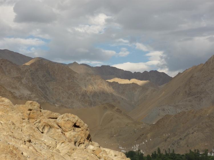 Ladakh II